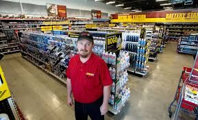 Advance Auto Parts - Anna's Retreat Informative