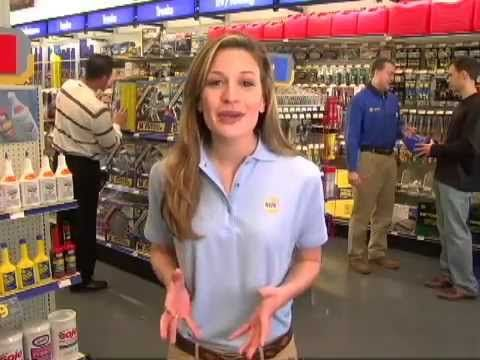 Advance Auto Parts - Anna's Retreat Accommodate