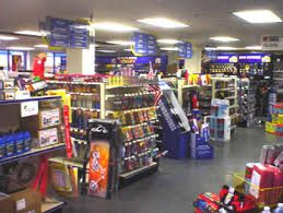 Advance Auto Parts - Anna's Retreat Regulations