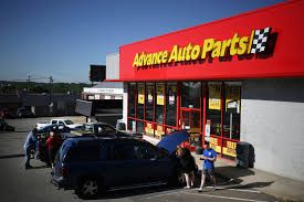 Advance Auto Parts - Anna's Retreat Maintenance