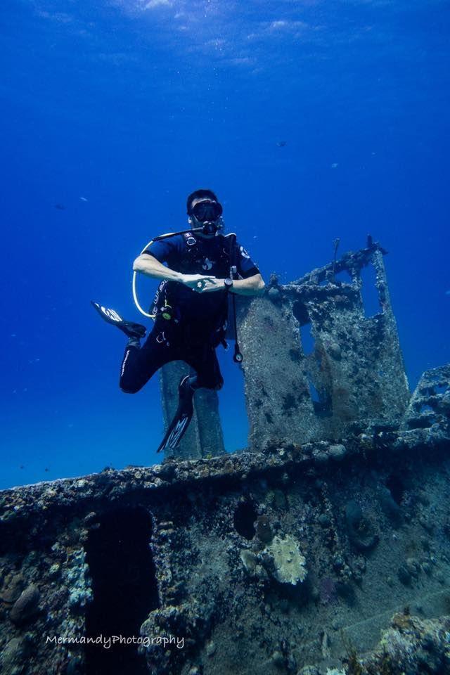 Adventures in Diving STX - St Croix Establishment