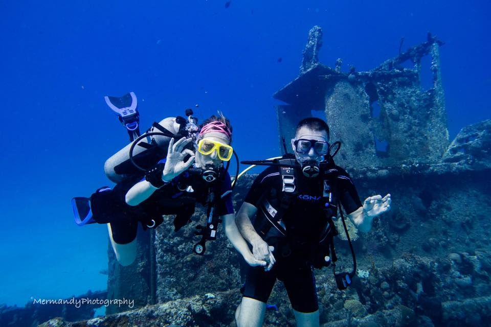 Adventures in Diving STX - St Croix Frederiksted