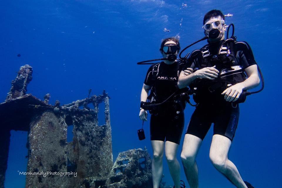 Adventures in Diving STX - St Croix Webpagedepot