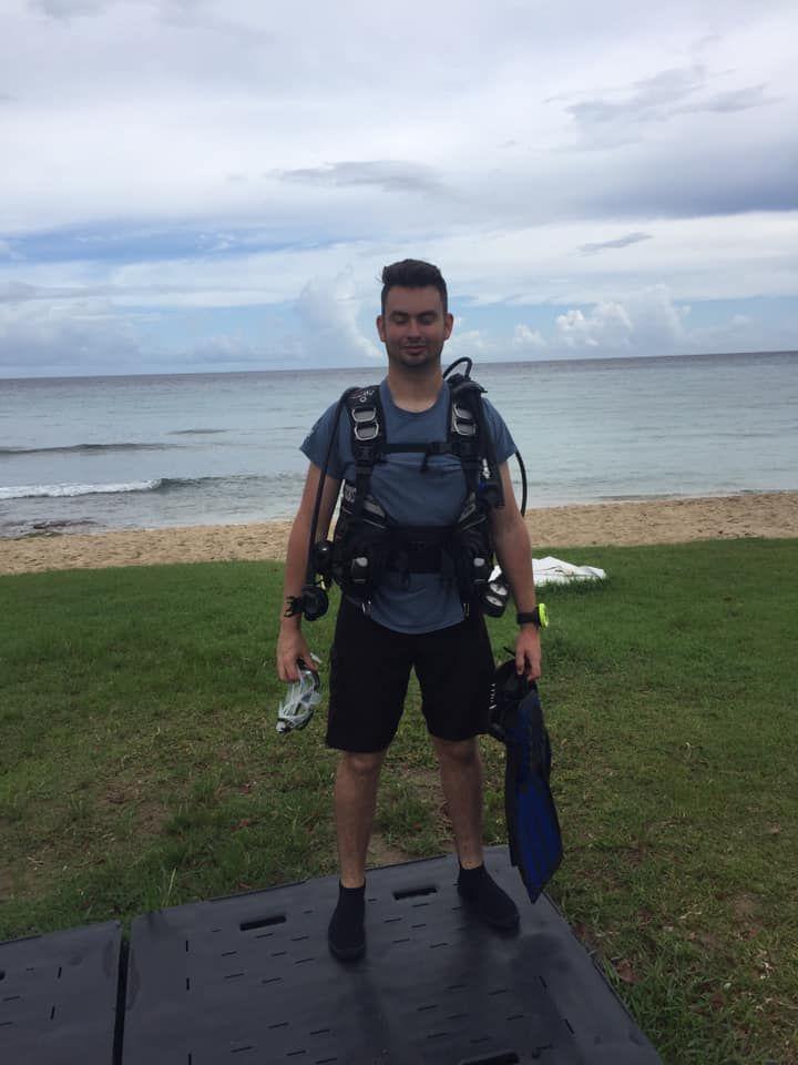 Adventures in Diving STX - St Croix Adventures