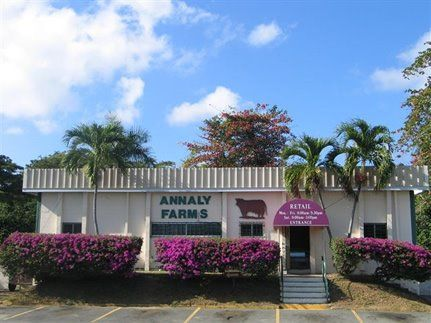 Annaly Farms, Inc. - Lower Love Assistance
