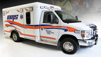 SOS Latin America Ambulance Services - Miami Regulations