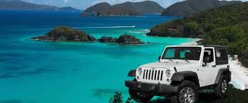 Aquarius Car Rental - St Croix Organization