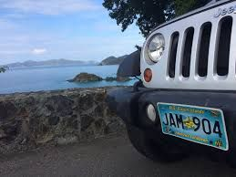 Aquarius Car Rental - St Croix Informative