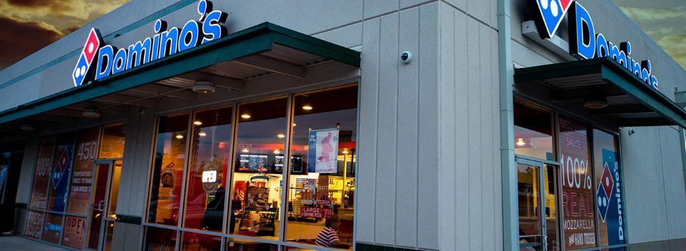 Domino's Pizza - Tamiami Standardized