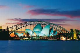 The Country of Australia Information