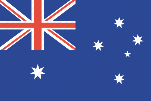 The Country of Australia Population
