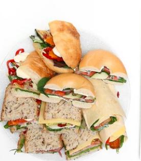 Brisk Catering - Melbourne Organization