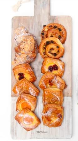 Brisk Catering - Melbourne Webpagedepot