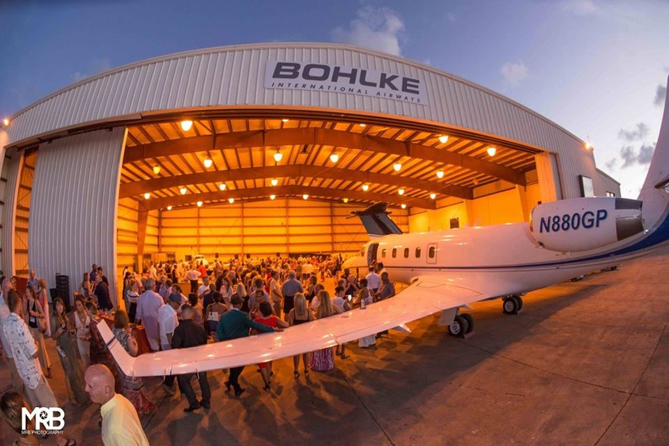 Bohlke International Airways - St Croix Accommodate