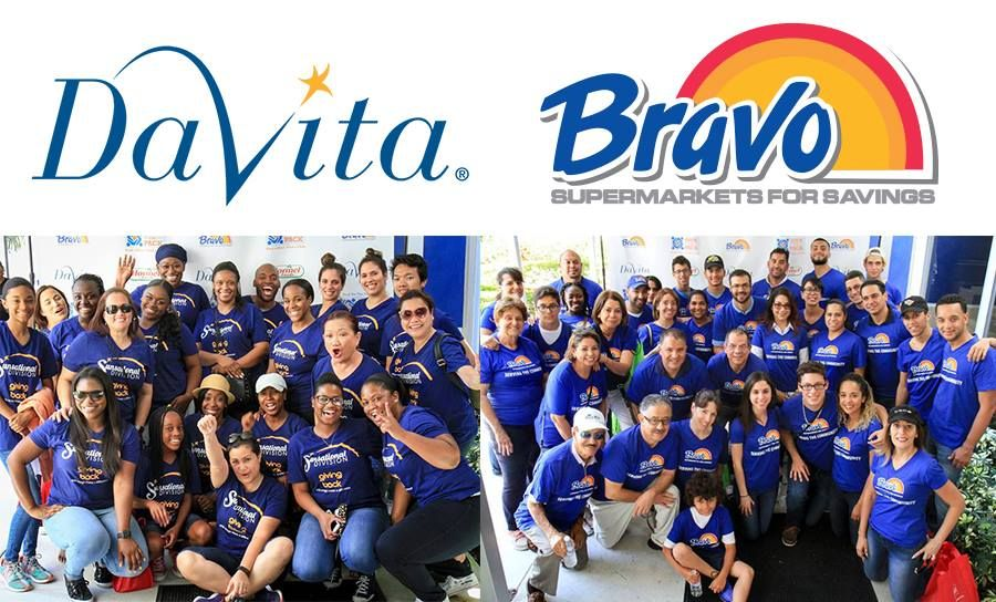 Bravo Supermarkets - Lake Worth Organization