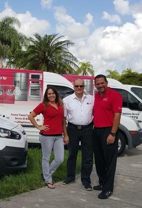 A Gonzalez Appliance Service - Tamiami Informative
