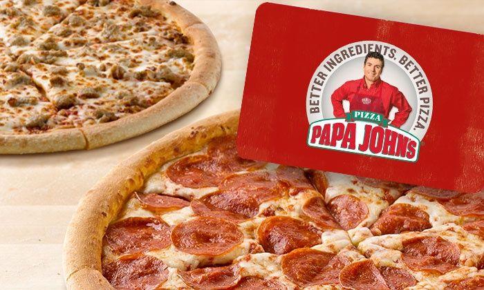Papa John's Pizza - Key West Webpagedepot