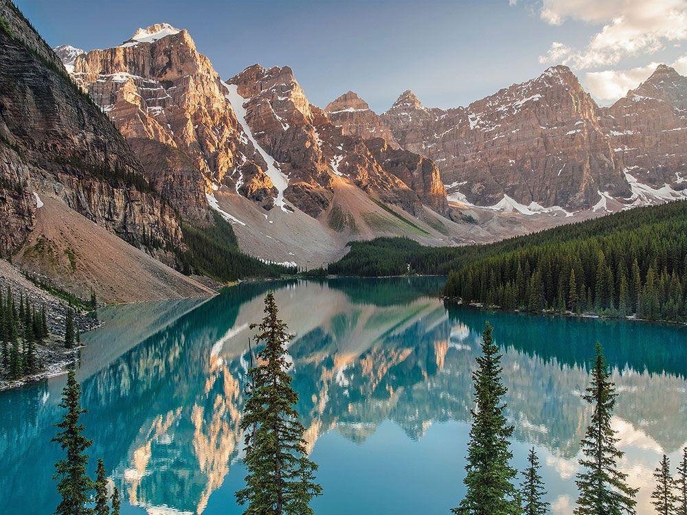 The Country of Canada Establishment