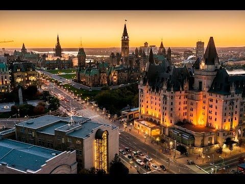 The Country of Canada Saskatchewan