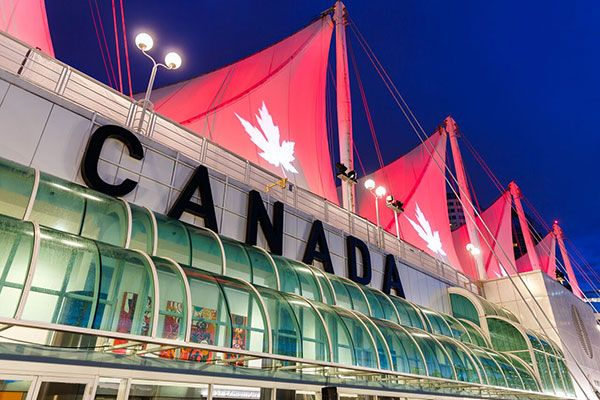 The Country of Canada Information