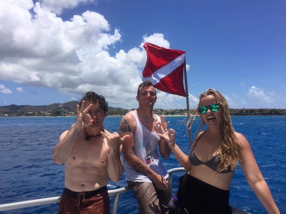Cane Bay Dive Shop - St Croix Accessibility