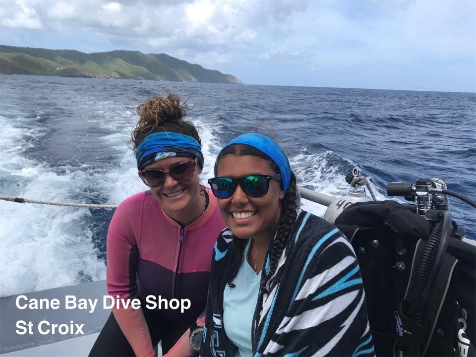 Cane Bay Dive Shop - St Croix Convenience