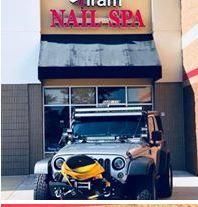 Hiram Nail Spa - Hiram Convenience
