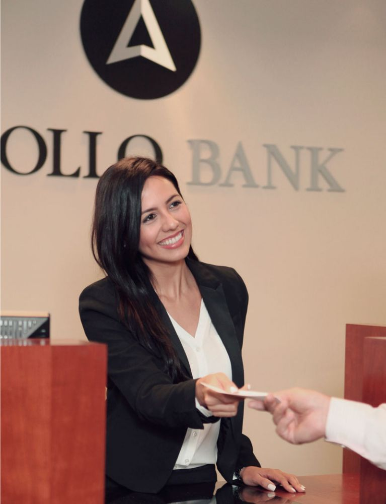 Apollo Bank - Hialeah Positively