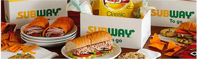 Subway - Miami Convenience