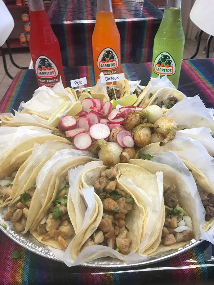 Aguilar's Mexican Grocery - the Bronx Entertainment