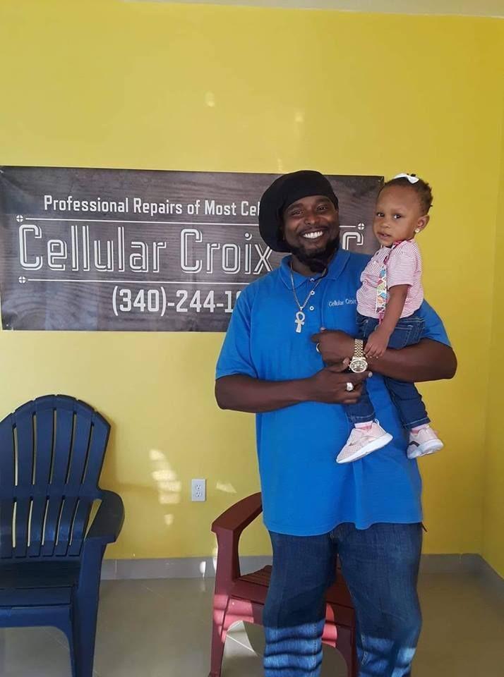 Cellular Croix, LLC - St Croix Appropriate