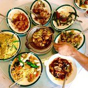 China Jade Chinese Restaurant Affordability