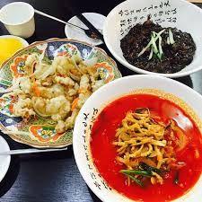 China Jade Chinese Restaurant Establishment