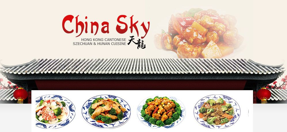 China Sky - Loxahatchee Reservations