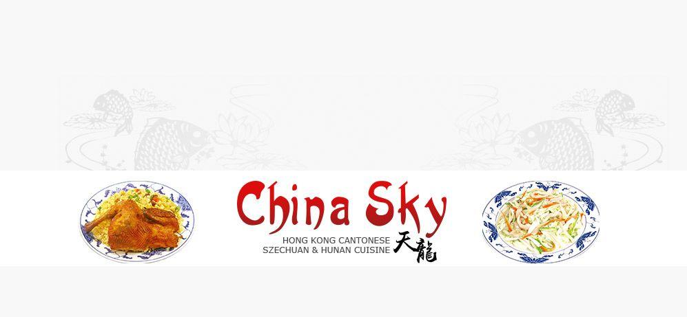 China Sky - Loxahatchee Information