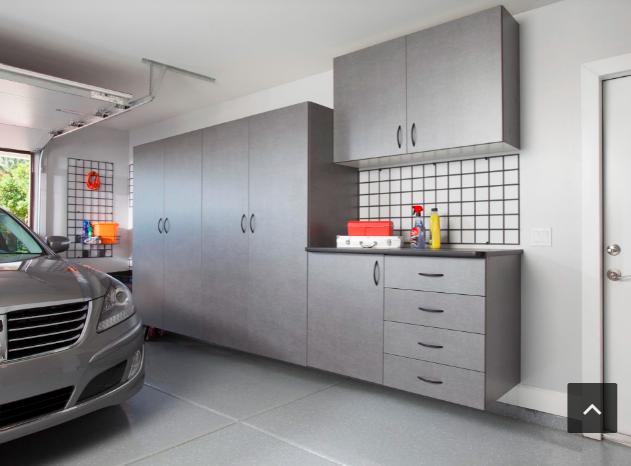 Precision Closets & Garage - American Fork Improvements