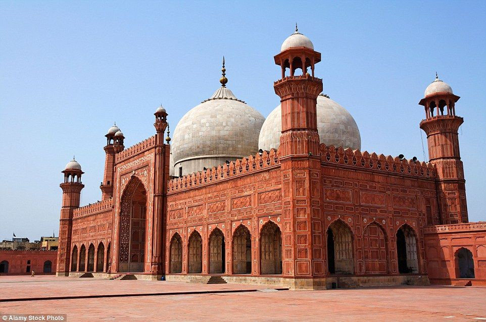 The Country of Pakistan - Lahore Affordability