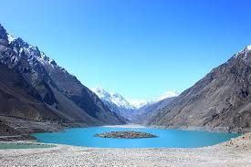 The Country of Pakistan - Lahore [food]hunza
