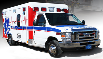 SOS Latin America Ambulance Services - Miami Combination