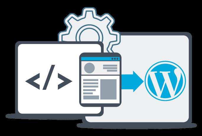 Fast Wordpress Developer - Web Development Services
