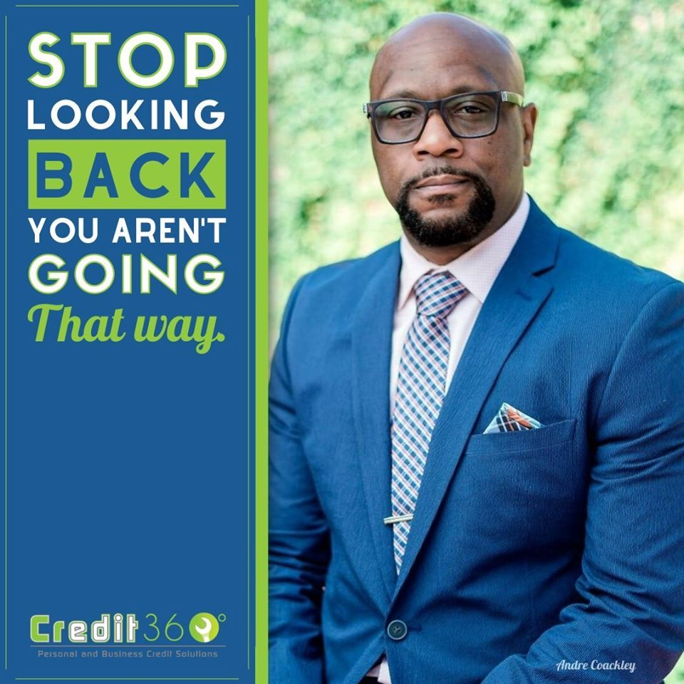 Credit360 Credit Repair - Miami Information
