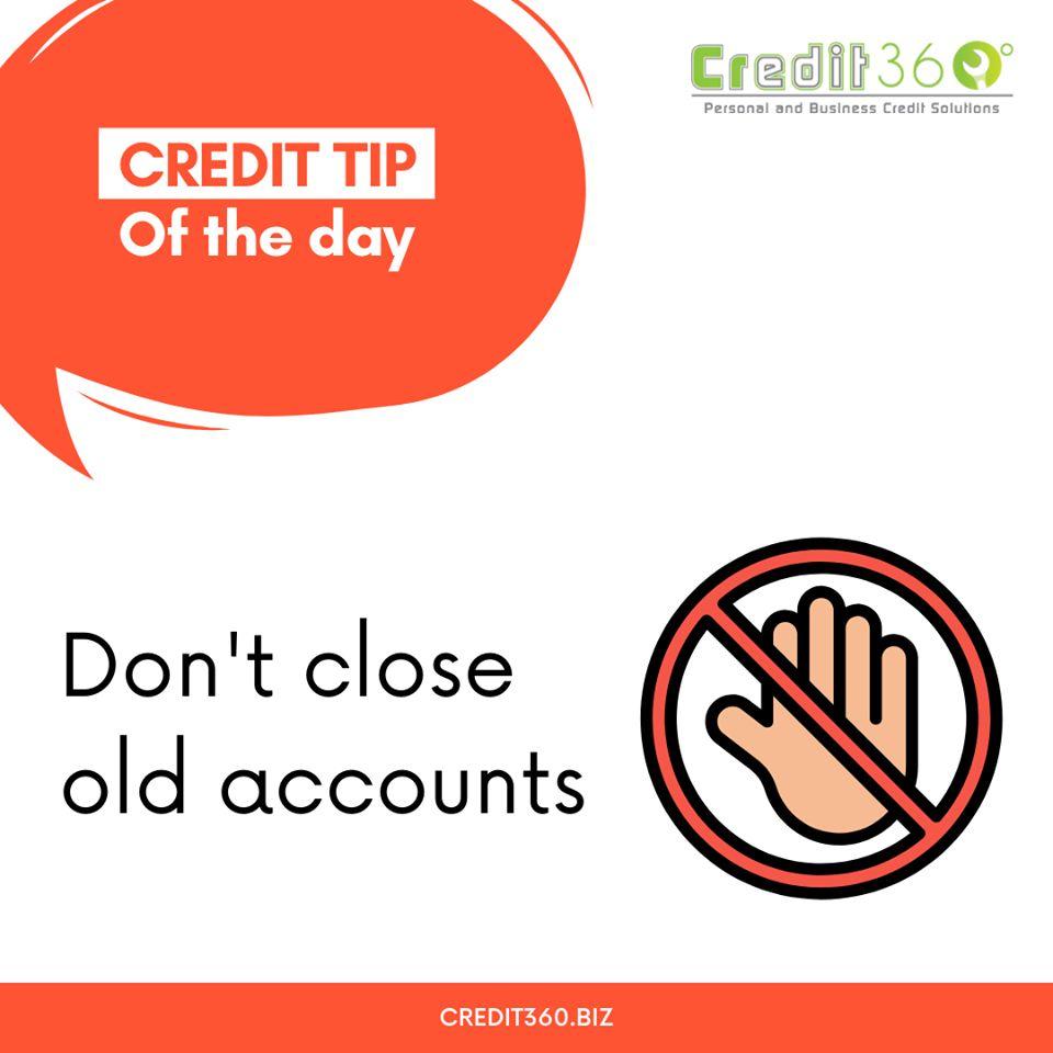 Credit360 Credit Repair - Miami Combination