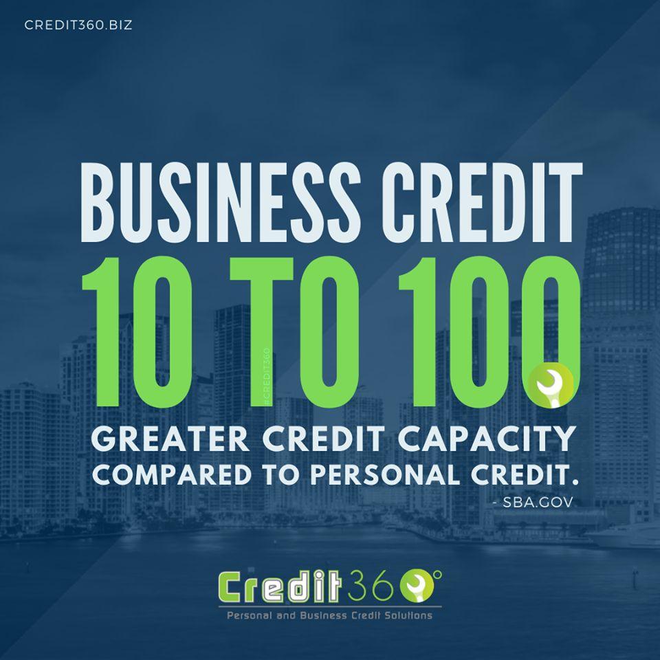 Credit360 Credit Repair - Miami Settlement