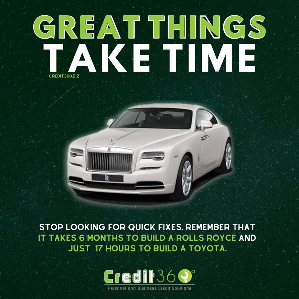 Credit360 Credit Repair - Miami Affordability