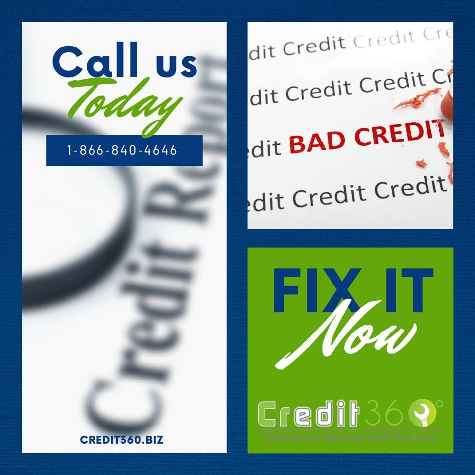 Credit360 Credit Repair - Miami Accessibility