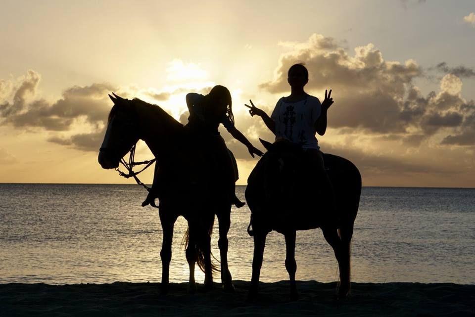 Cruzan Cowgirls - St Croix Appointment