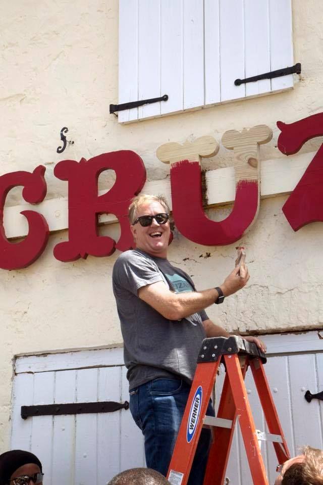 Cruzan Rum Distillery - St Croix Professionals