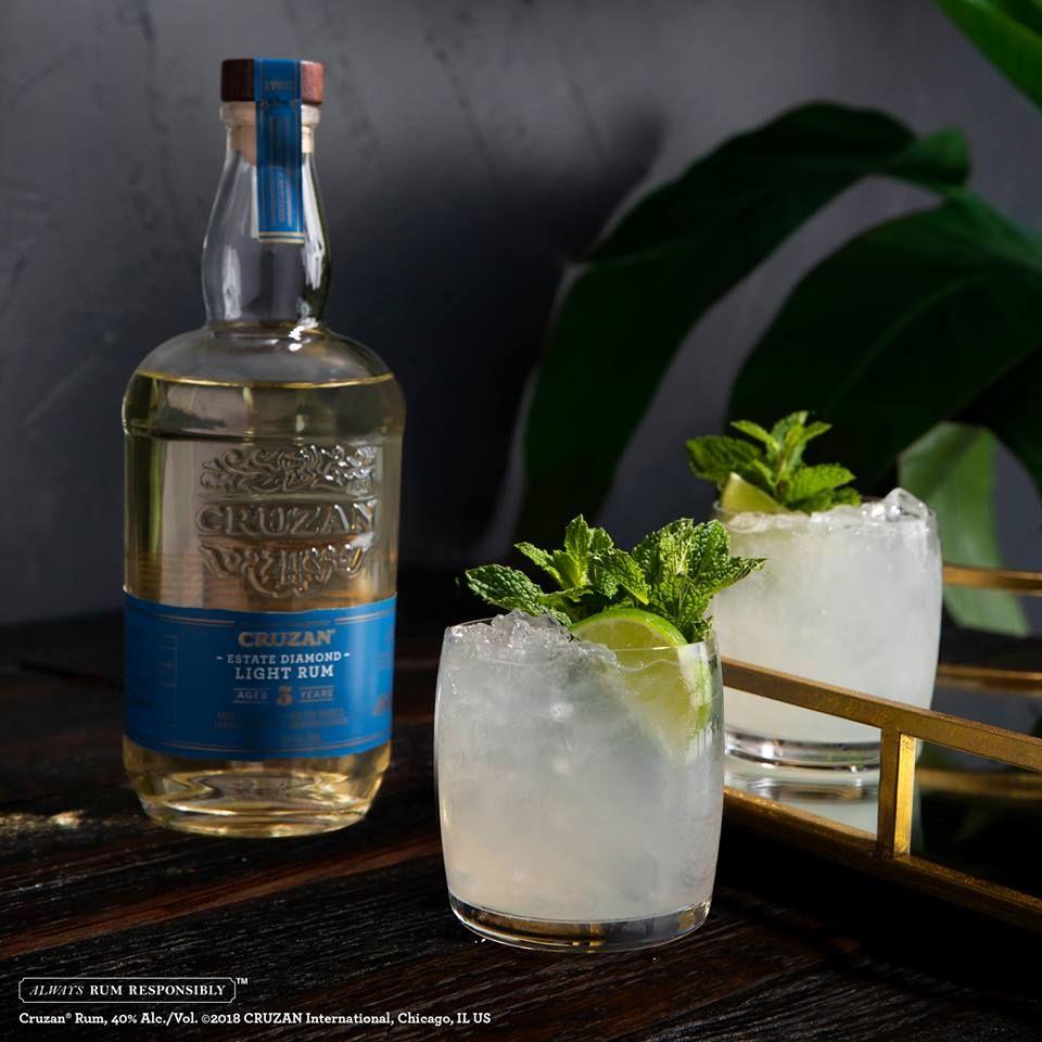 Cruzan Rum Distillery - St Croix Audio/mobile