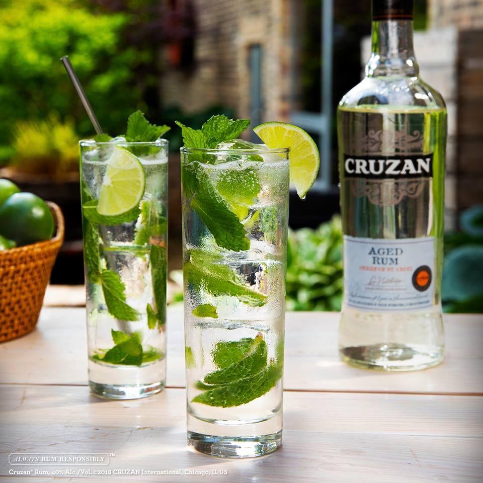 Cruzan Rum Distillery - St Croix Frederiksted