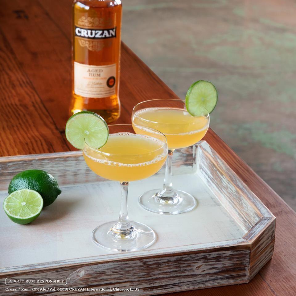 Cruzan Rum Distillery - St Croix Information